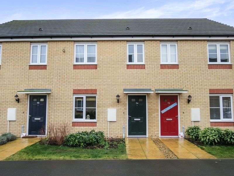 3 Bedrooms Terraced House for sale in Bourne