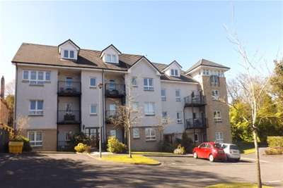 2 Bedrooms Flat for rent in Lower Bourtree Drive, Burnside