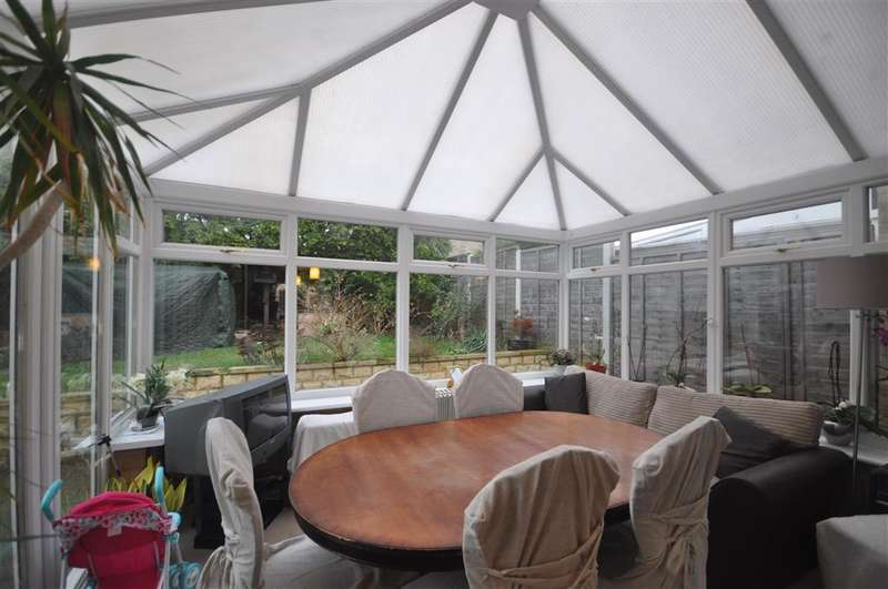 3 Bedrooms Detached House for sale in Convent Walk, Ramsgate, Kent