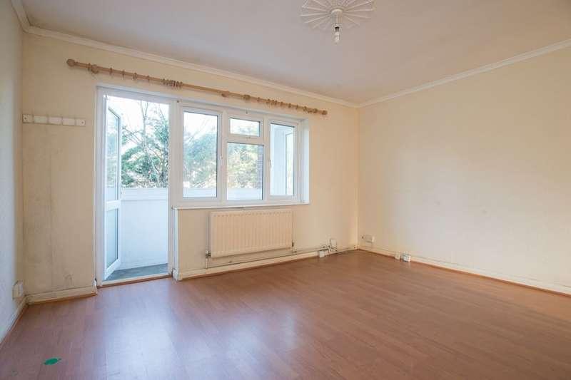 2 Bedrooms Flat for sale in Burlington Road, New Malden, KT3