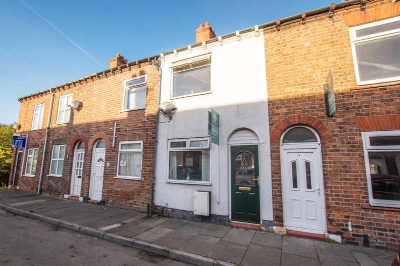 3 Bedrooms House for sale in 3 bedroom House Terraced in Northwich