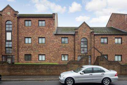 1 Bedroom Flat for sale in North Harbour Street, Ayr