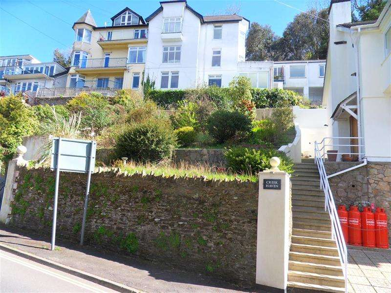 3 Bedrooms Plot Commercial for sale in Lower Contour Road, Kingswear, Dartmouth