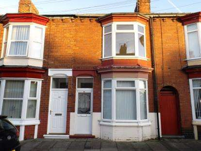 3 Bedrooms Terraced House for sale in Tavistock Street, Middlesbrough