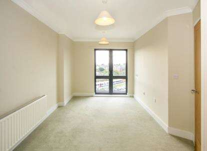 1 Bedroom Retirement Property for sale in 3 Maumbury Gardens, Brewery Square, Dorchester