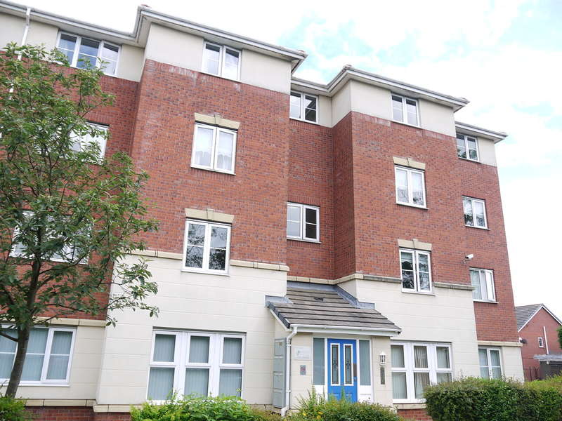 2 Bedrooms Flat for sale in Breckside Park, Liverpool, L6