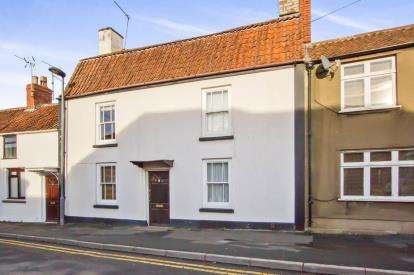 1 Bedroom Flat for sale in St. John Street, Thornbury, Bristol, Gloucestershire