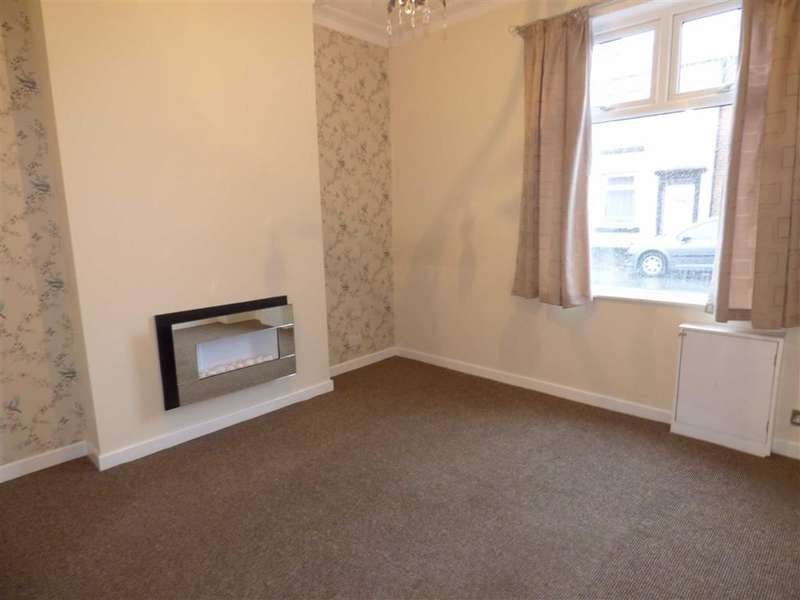 3 Bedrooms Property for sale in Withington Street, HEYWOOD, Lancashire, OL10