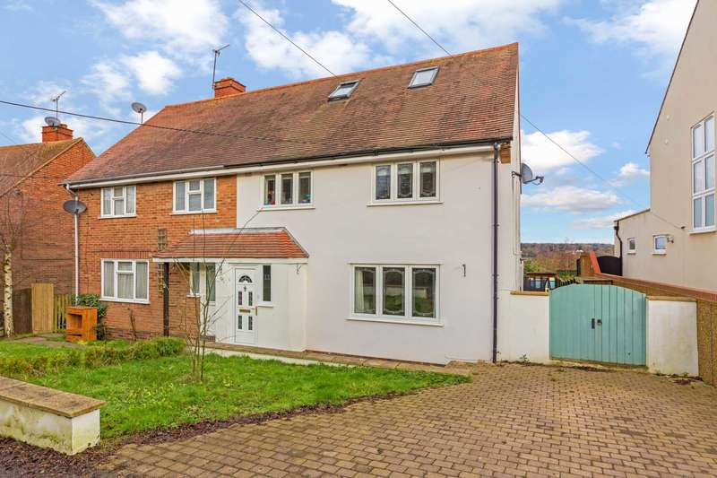 4 Bedrooms House for sale in Briar Way, Berkhamsted
