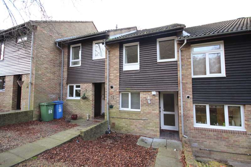 3 Bedrooms Terraced House for sale in Herondale, Bracknell