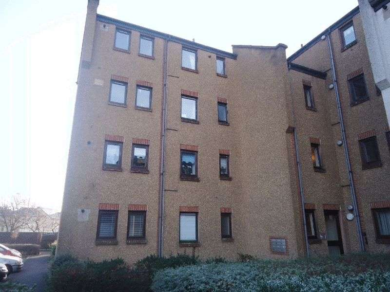 2 Bedrooms Flat for sale in 36 TULLIGARTH PARK, ALLOA