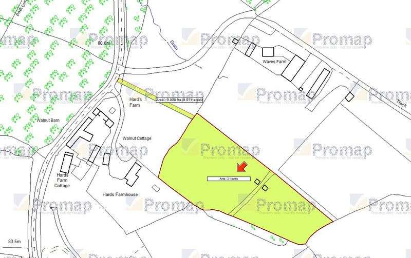 Detached House for sale in Horsham, West Sussex