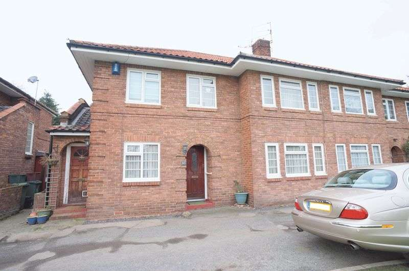 2 Bedrooms Property for sale in Sidcup Hill, Sidcup