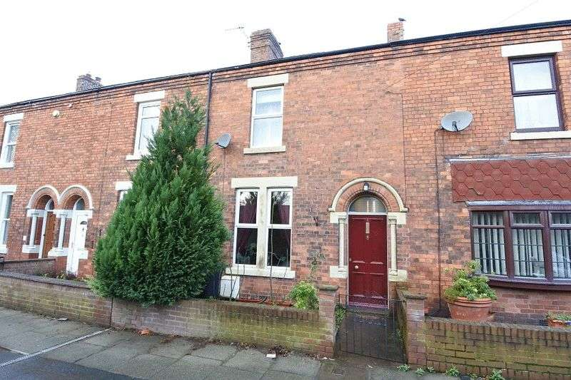 3 Bedrooms Terraced House for sale in Etterby Road, Carlisle