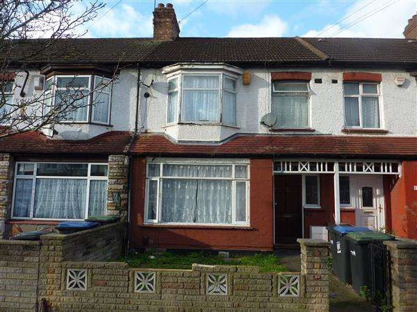 4 Bedrooms House for sale in Hester Road, London