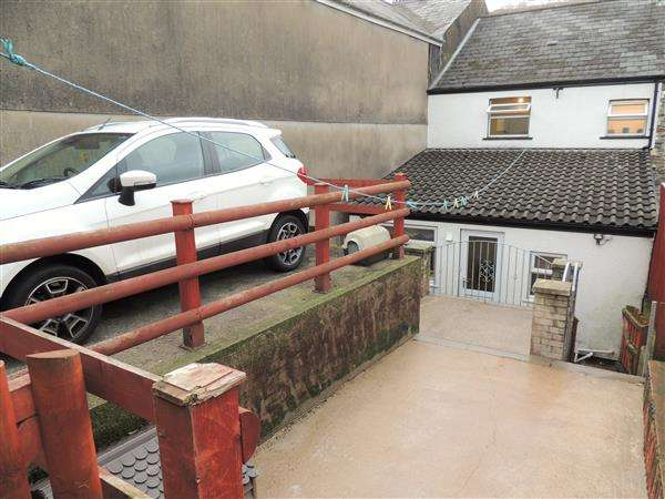 3 Bedrooms Terraced House for sale in Brook Street, Tonypandy, Tonypandy