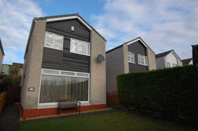 3 Bedrooms Detached Villa House for sale in Frankfield Place, Dalgety Bay