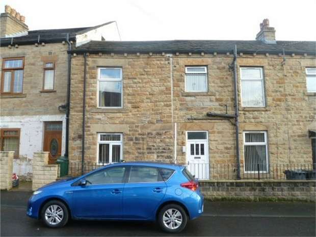 5 Bedrooms Terraced House for sale in Dark Lane, Batley, West Yorkshire