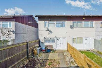 3 Bedrooms End Of Terrace House for sale in Rochfords, Coffee Hall, Milton Keynes, Buckinghamshire