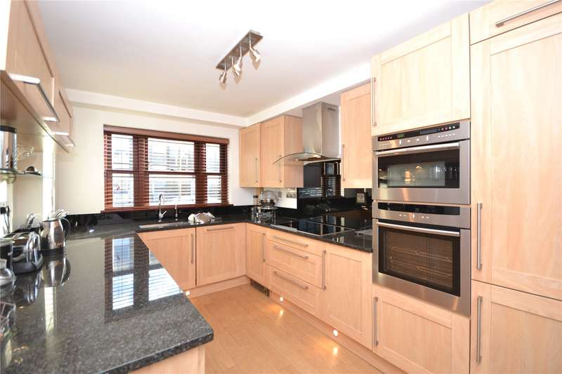 4 Bedrooms Terraced House for sale in Oxford Gardens, Whetstone, London, N20