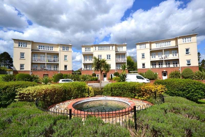 1 Bedroom Apartment Flat for sale in Girton Court, 7 Magdalene Gardens, London, N20