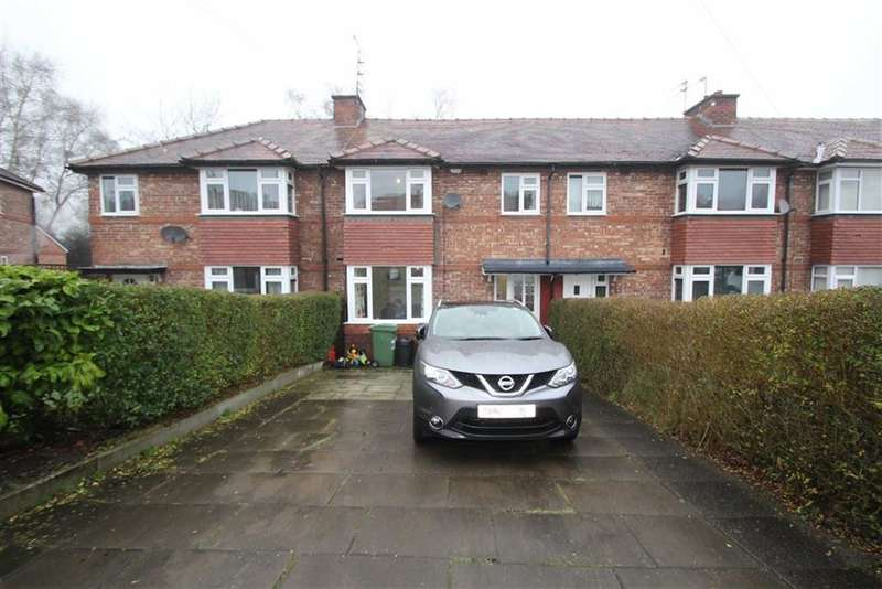 3 Bedrooms Property for sale in West Avenue, Altrincham