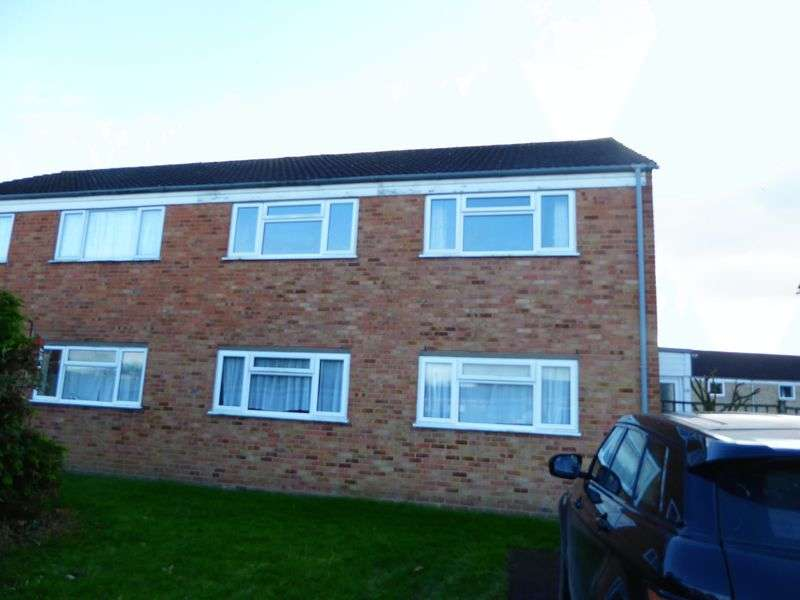2 Bedrooms Flat for sale in CHEVIOT CLOSE, QUEDGELEY, GLOUCESTER GL2 4TR