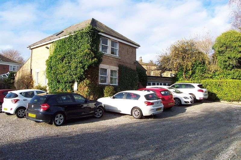 Property for sale in Potential Residential Development Opportunity (Subject to Planning) - Detached Office Building