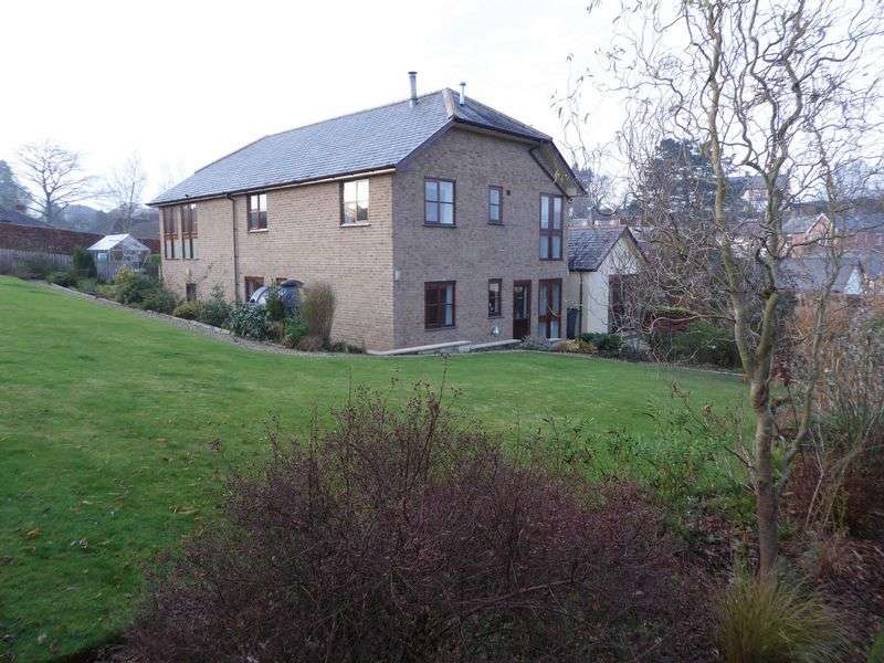 5 Bedrooms Detached House for sale in Beaworthy, Black Torrington