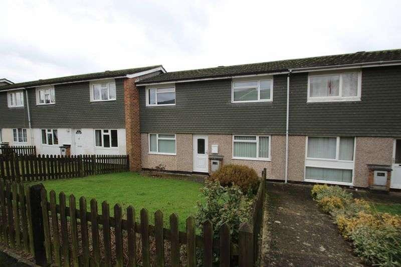 3 Bedrooms Terraced House for sale in Tweed Road, Tonbridge