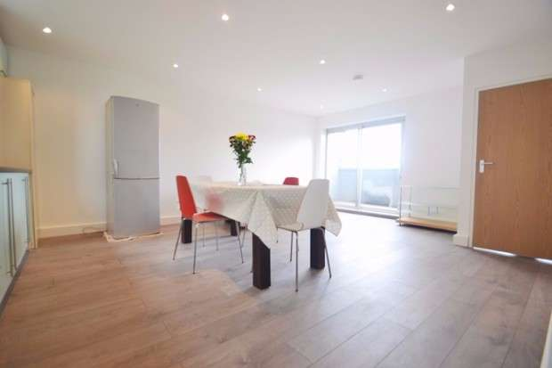 2 Bedrooms Apartment Flat for sale in Angel Court Angel Court, Loampit Hill, Lewisham, SE13