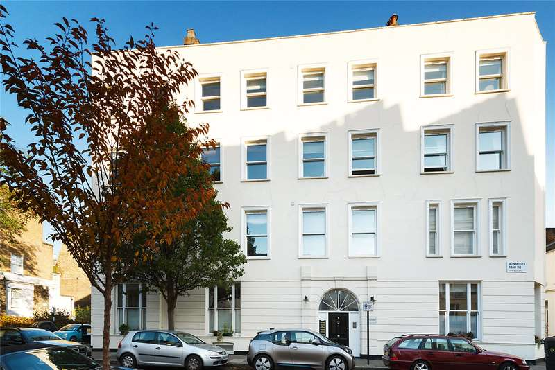 2 Bedrooms Flat for sale in Monmouth Road, Westbourne Grove, London, W2