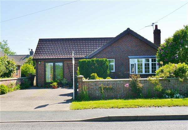 3 Bedrooms Detached Bungalow for sale in Peck Hill, Ropsley, Grantham