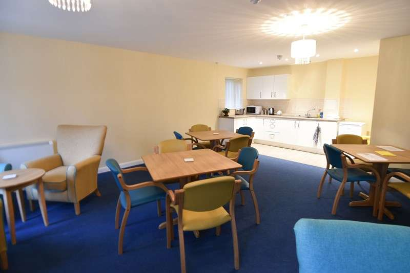 1 Bedroom Retirement Property for sale in Recreation Road, Central Bromsgrove, Bromsgrove