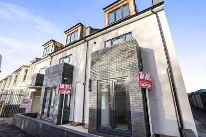 2 Bedrooms Flat for sale in Park View, 47 Langton Court Road, St Anne's, Bristol