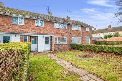 3 Bedrooms Terraced House for sale in Galley Hill, Hemel Hempstead, Hertfordshire, .