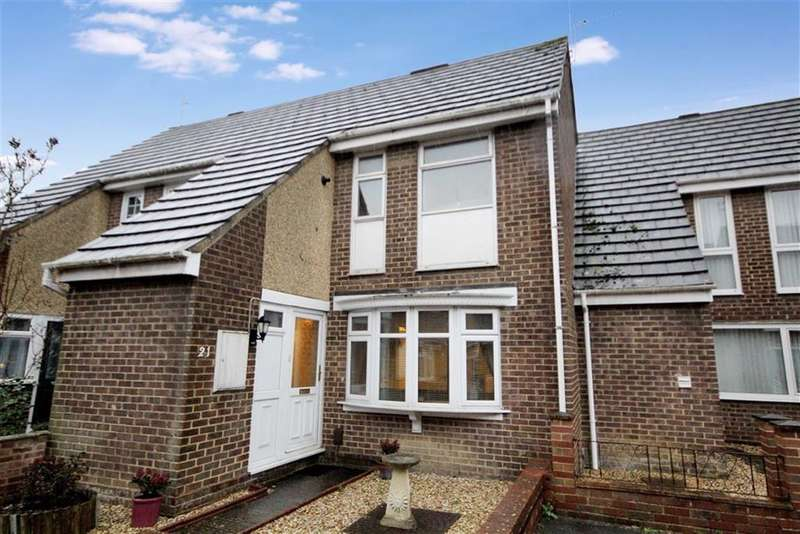 3 Bedrooms Property for sale in Manton Street, Rodbourne, Swindon