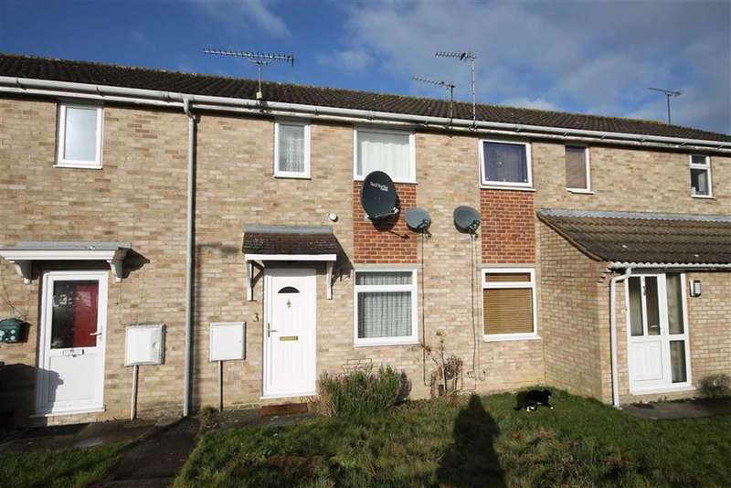 2 Bedrooms Property for sale in Langport Close, Freshbrook, Swindon