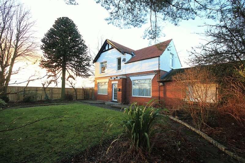 4 Bedrooms Property for sale in Durham Road West, Bowburn, Durham
