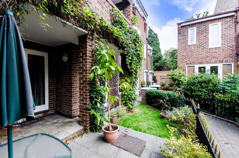 5 Bedrooms House for sale in Roan Street, Greenwich, SE10