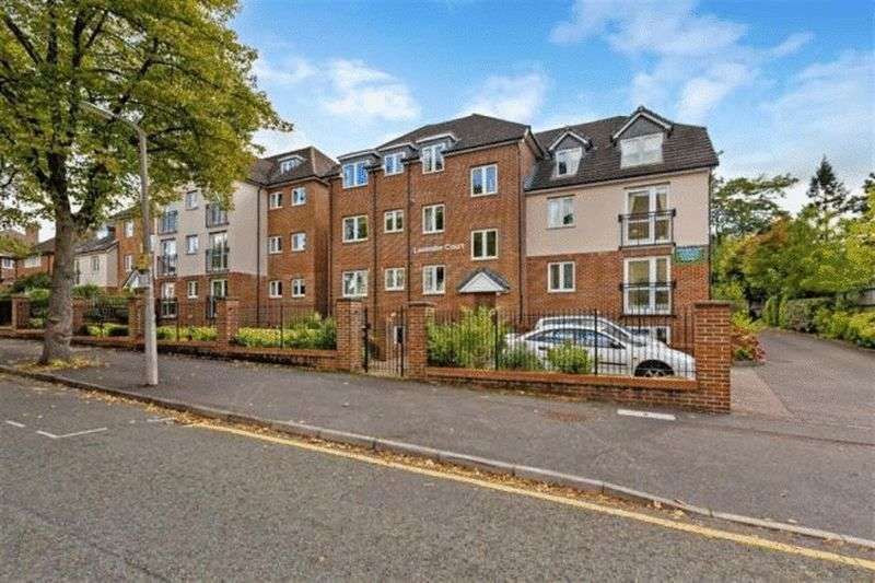 1 Bedroom Retirement Property for sale in Cavendish Road, Sutton