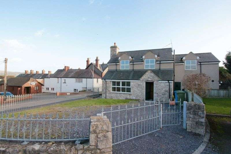 2 Bedrooms Cottage House for sale in Cae Glas, Denbigh