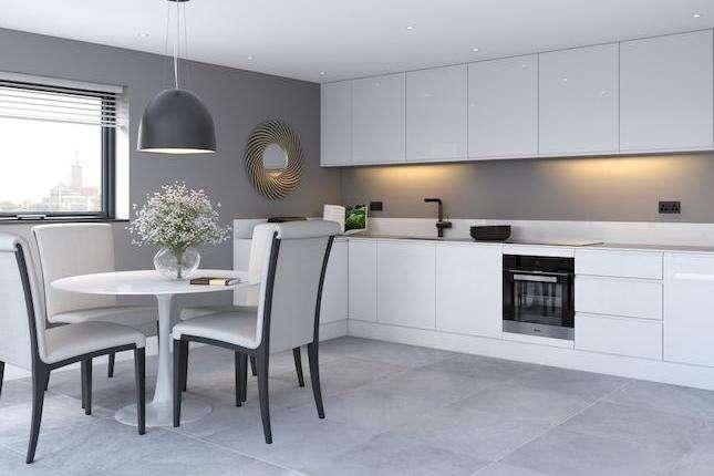 3 Bedrooms Property for sale in Landmark Development, Manchester, M50 3XA