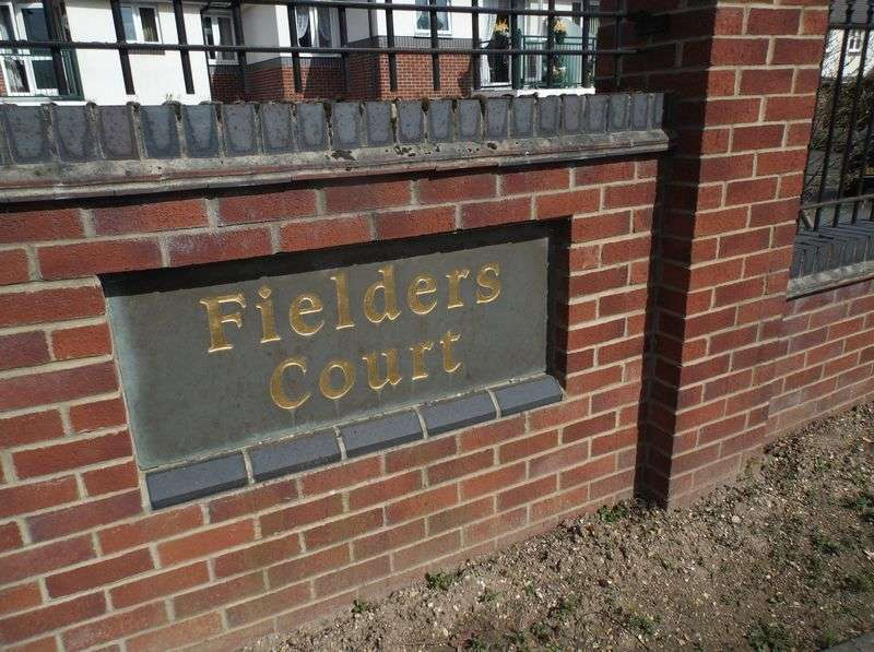 1 Bedroom Flat for sale in Fielders Court,Kenilworth Gardens, Southampton: NO CHAIN one bed ground floor retirement