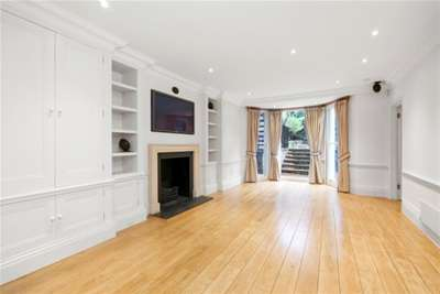 5 Bedrooms House for rent in Argyll Road, Kensington, W8