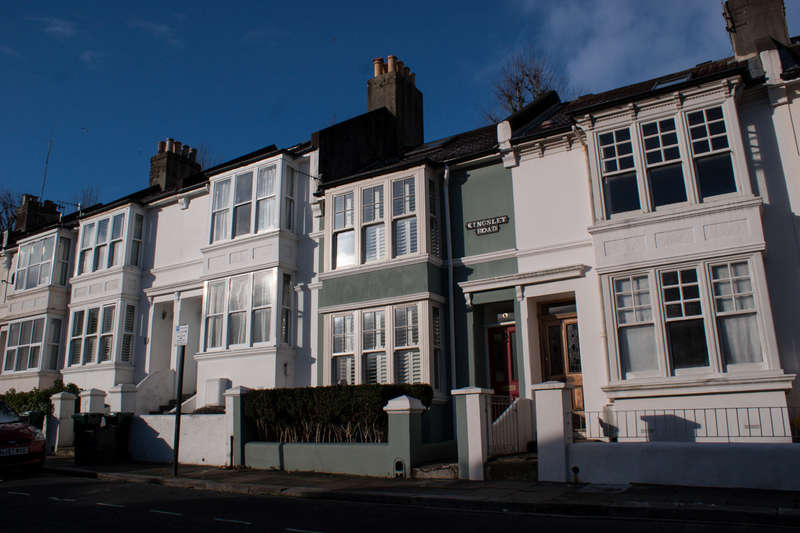 2 Bedrooms House for sale in Kingsley Road, Brighton