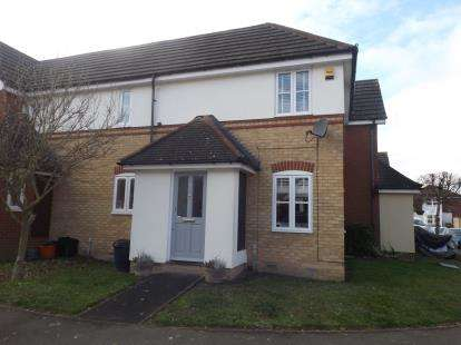 1 Bedroom House for sale in Wickford, Essex