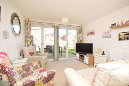 3 Bedrooms Semi Detached House for sale in Orange Birch Close, Clowne, Chesterfield, Derbyshire