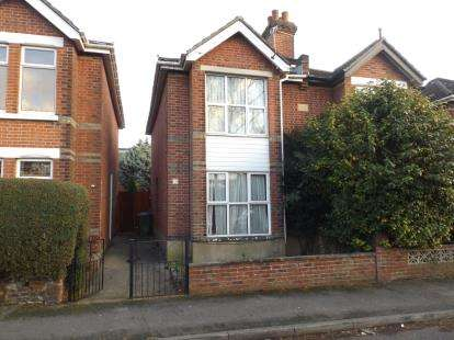3 Bedrooms Semi Detached House for sale in Southampton, Woolston, Hampshire