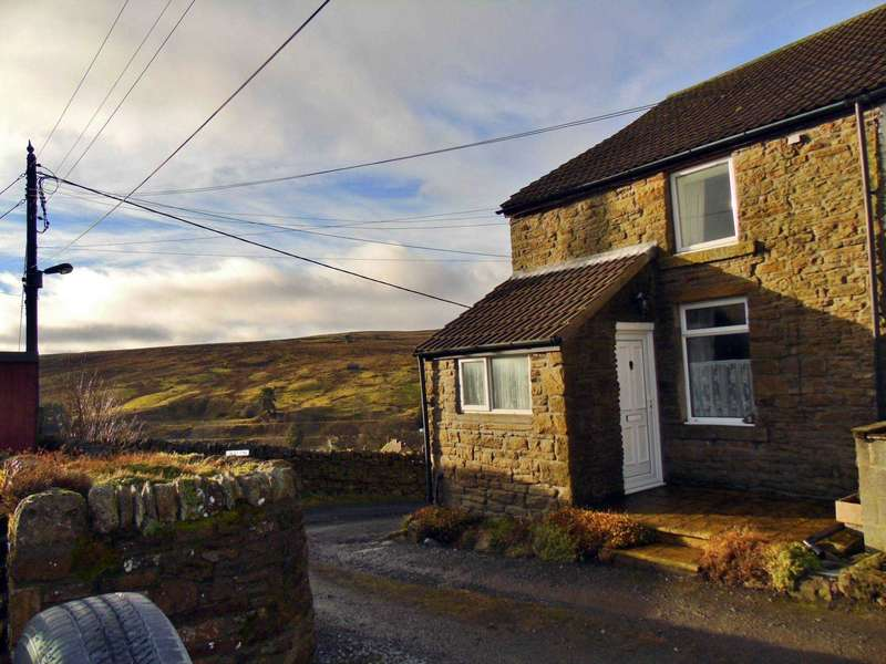 2 Bedrooms Cottage House for sale in Hylton Terrace, Rookhope